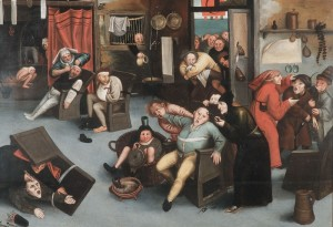 Pieter-II-Bruegel-dit-Bruegel-l-Ancien-L-excision-de-la-Pierre-de-folie-Flandre-apres-1557-huile-sur-bois-Inv.-0147-CM-C-Ph