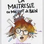 Maîtresse en Maillot de Bain