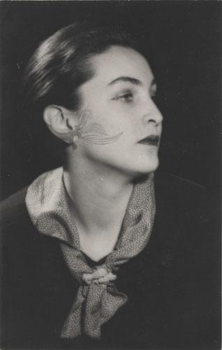 Meret Portrait