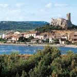 Gruissan Tour Barberousse